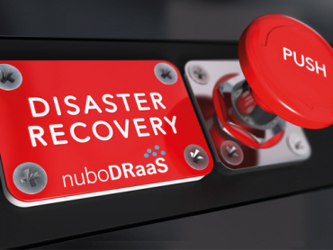 Nubo DRaaS – die beste Lösung  für Disaster Recovery